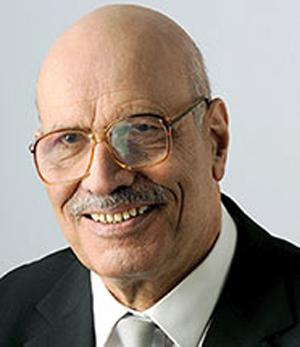 Muhammad A S Abdel Haleem, OBE
