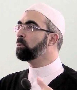 Shaykh Haytham Tamim