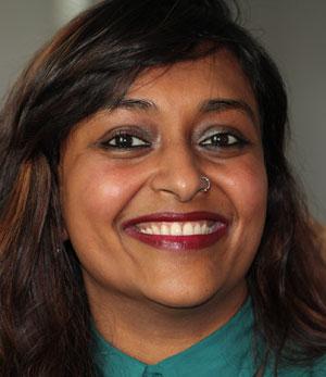Dr.Fatima Rajina